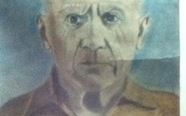 El Anciano.