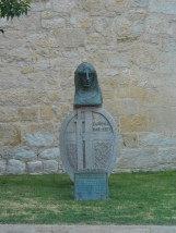 Alfonso I de Portugal, mejor conocido como Alfonso Enríquez, o bien en portugués Afonso Henriques