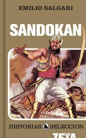 Sandokan.