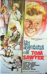 Ton Sawyer