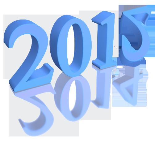 Un 2014 que se nos va y un 2015 a punto de entrar.