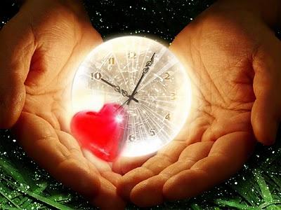 El Tiempo y el Amor, El Amor y el Tiempo.