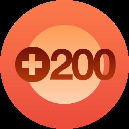 Especial 200 seguidores
