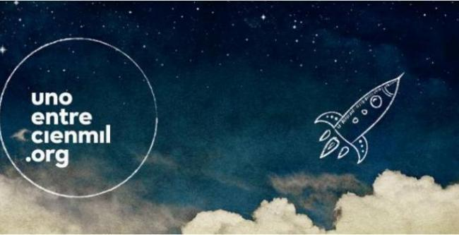 Las estrellas que brillan sin luz