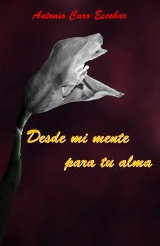 El Prólogo viene de la mano de Henar de Andrés Miguelsanz y su portada ha sido creada por Roberto Cabral.