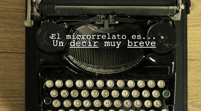 Micro relato.