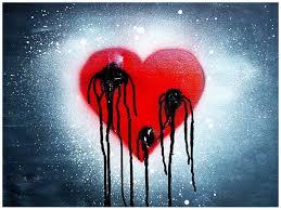 Firme con sangre lo que me dictó el corazón