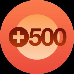 Especial 500