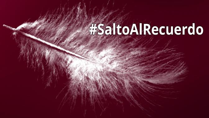 ¡Felicidades a los seleccionados en #SaltoAlRecuerdo!