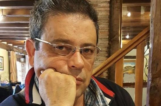 Entrevista a Cándido Macarro.