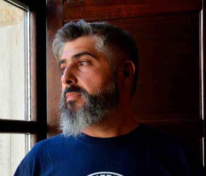 Entrevista a Jose Yebra