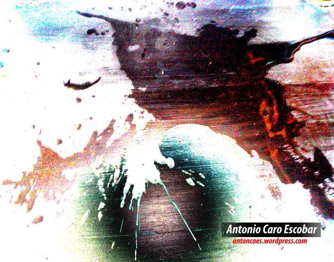 Vídeo Poema de Aljana