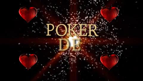 Poker de Corazones (Vídeo Poema)