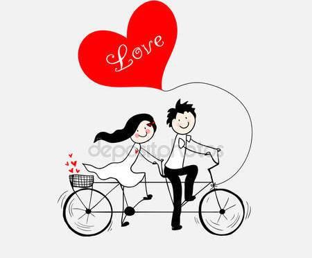Amo y ama, aman