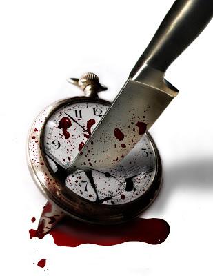 El asesino del tiempo