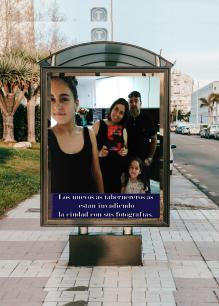 Una familia de taberneros se una al autobús de la literatura. Alfonso, Rosana, Ariadna y Nadia. Si amig@s. La taberna del búho es para todas las edades. En él encontraremos el cuento ganador del primer premio de cuentos de navidad cuidad de Cartagena, Murcia. Y otros muchos relatos más.