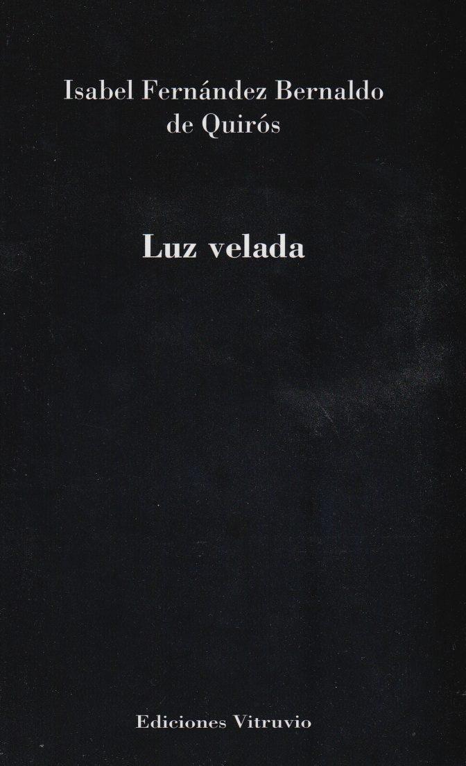 Reseña poemario de Isabel Fernández Bernaldo de Quirós