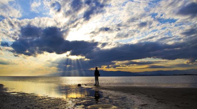 Navegar en soledad