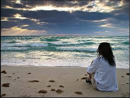 El mar de los recuerdos