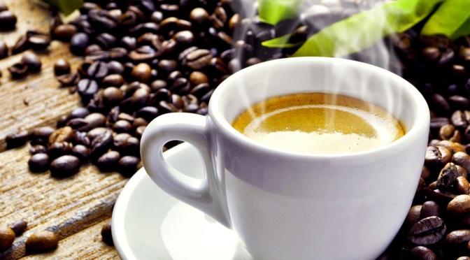 Día mundial del café