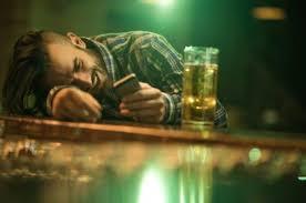 Embriagado