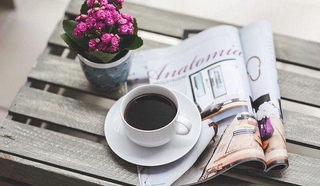 #Juevesde café
