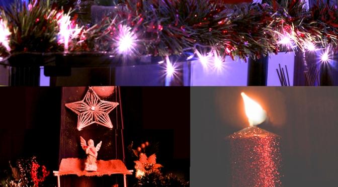 ¡Vuelve la navidad!